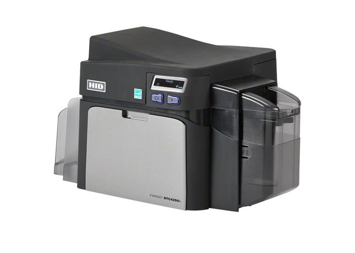 Impresora de tarjetas Fargo DTC4250e