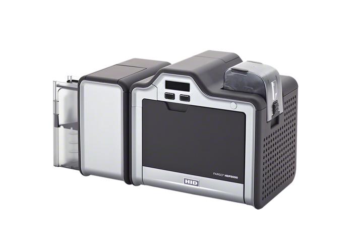 Impresora de tarjetas Fargo HDP5000