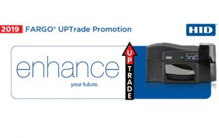 fargo up trade - donde renovar impresora tarjetas