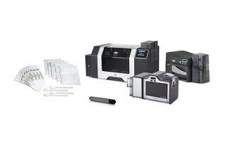kits de limpieza para impresora fargo